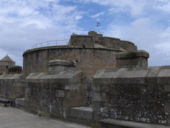 le Château de St-Malo