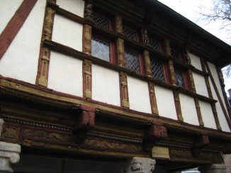 Maison de Keratry