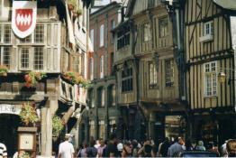 Place des Merciers