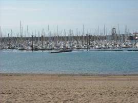 Port de plaisance des Bas Sablons