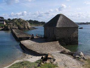 Bréhat-moulin